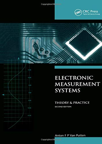 9780750303408: Electronic Measurement Systems: Theory and Practice
