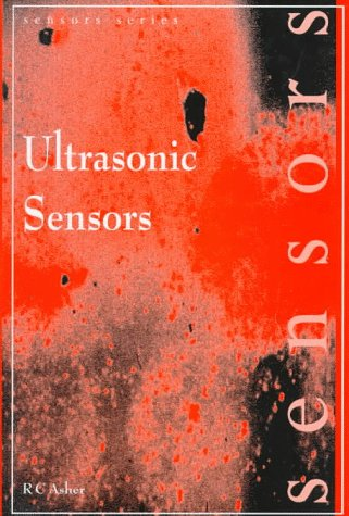 9780750303613: Ultrasonic Sensors for Chemical and Process Plant