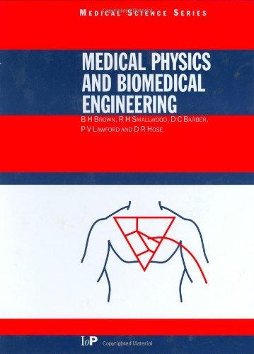 9780750303675: Medical Physics and Biomedical Engineering
