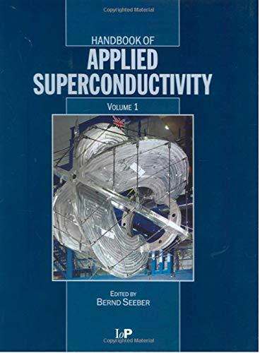 9780750303774: Handbook of Applied Superconductivity, 2 Volume Set