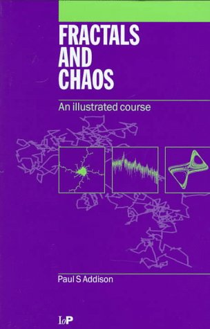 9780750303996: Fractals and Chaos: An Illustrated Course