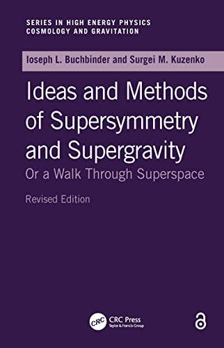 9780750305068: Introduction to Supersymmetric Field Theory