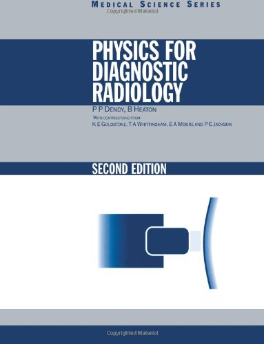 9780750305914: Physics for Diagnostic Radiology, Second Edition (Series in Medical Physics and Biomedical Engineering)
