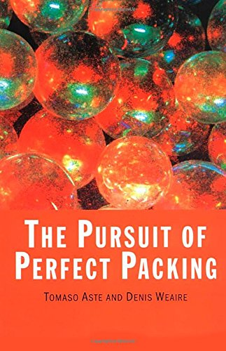 9780750306485: The Pursuit of Perfect Packing