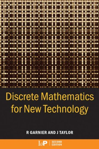 9780750306522: Discrete Mathematics for New Technology, Second Edition