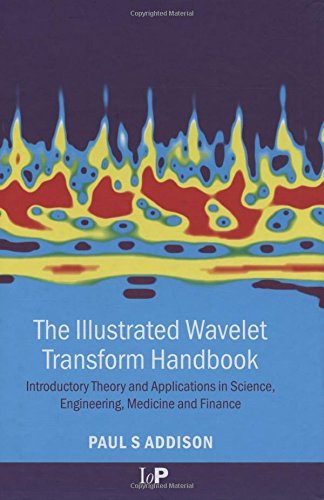 9780750306928: The Illustrated Wavelet Transform Handbook: Introductory Theory and Applications in Science, Engineering, Medicine and Finance