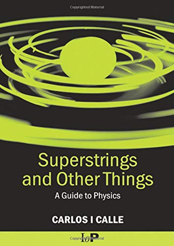 9780750307079: Superstrings and Other Things: A Guide to Physics