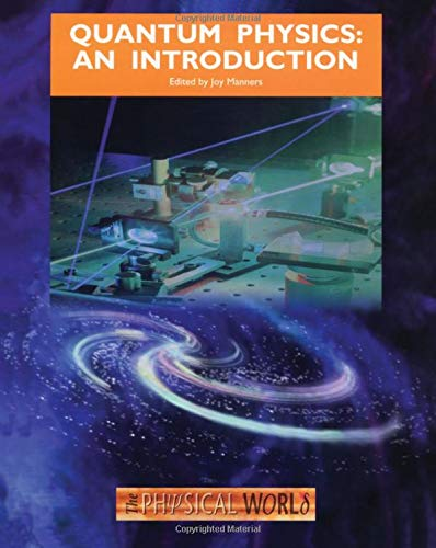 9780750307208: Quantum Physics: An Introduction
