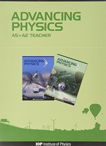 9780750307734: Advancing Physics: AS + A2 Teacher CD-ROM (Unlimited User Network License and Standalone License)