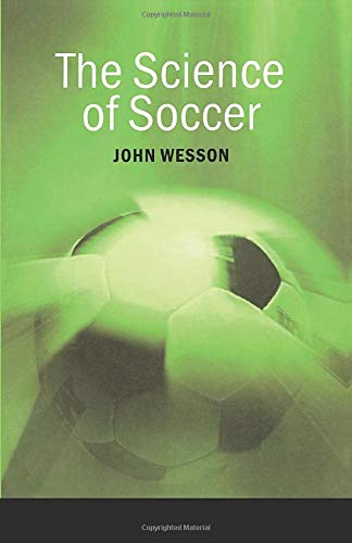 9780750308137: The Science of Soccer