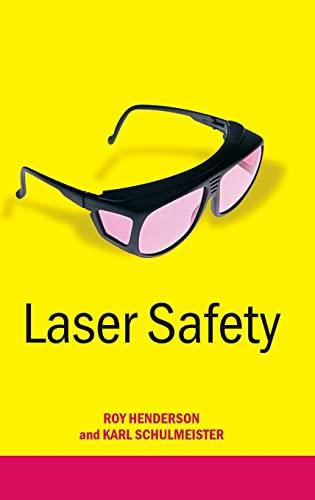 9780750308595: Laser Safety