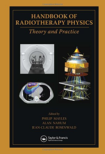 9780750308601: Handbook of Radiotherapy Physics: Theory and Practice