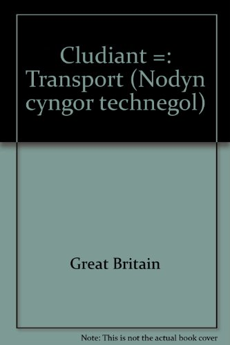 Planning Guidance (Wales): Technical Advice Note (Wales) 18. TRANSPORT. July, 1998. Is in Both ...