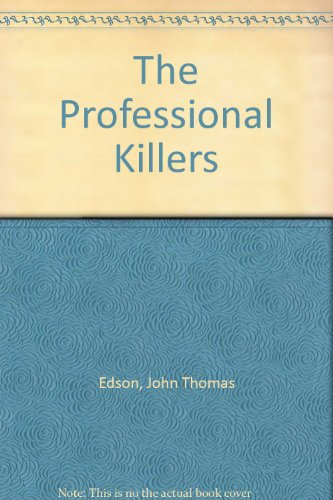 9780750500654: The Professional Killers