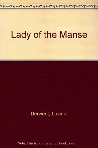 9780750501521: Lady of the Manse