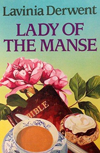 9780750501545: Lady of the Manse (Thorndike Large Print Popular Series)