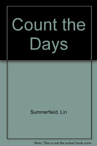 9780750501590: Count the Days