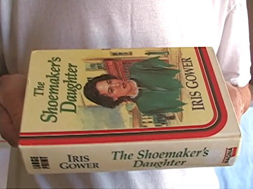 9780750504140: Shoemaker's Daughter