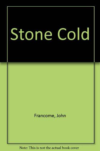 9780750504164: Stone Cold