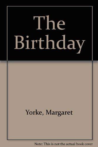 9780750504607: The Birthday