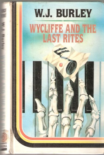 9780750504928: Wycliffe and the Last Rites