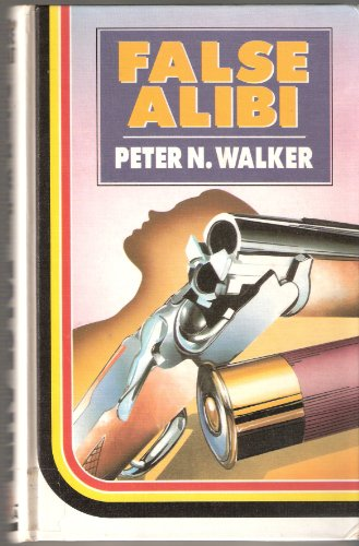 9780750505215: False Alibi (Magna Library Series)