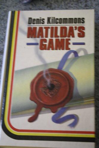 9780750505499: Matilda's Game (Magna Popular Series)