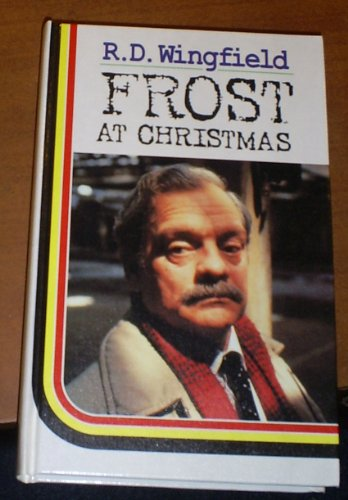 9780750505642: Frost at Christmas