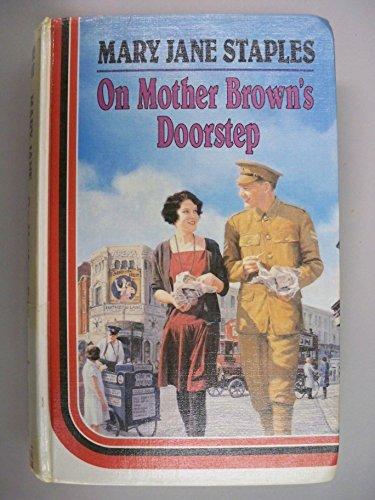 9780750505901: On Mother Brown's Doorstep