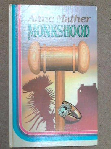 Monkshood (0750506024) by Anne Mather