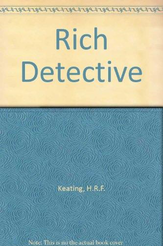 9780750506236: Rich Detective