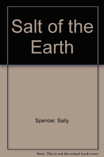 9780750507141: Salt of the Earth