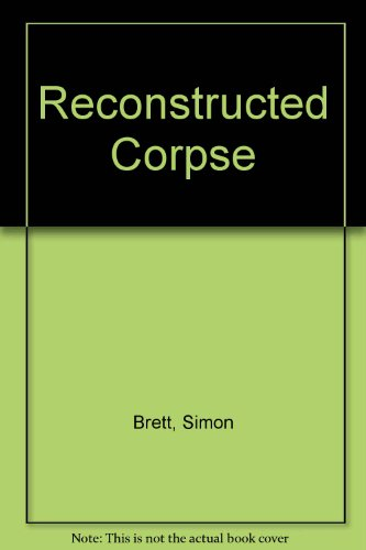 9780750507172: Reconstructed Corpse
