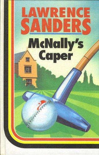 9780750508377: McNally's Caper