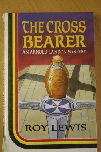 9780750508469: The Cross Bearer