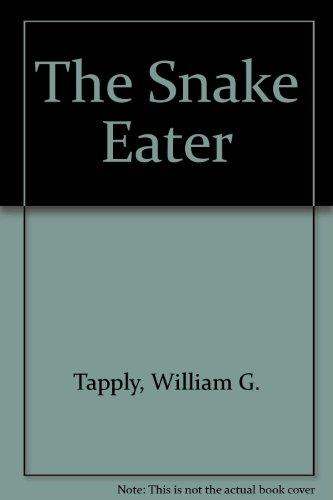 9780750508520: The Snake Eater