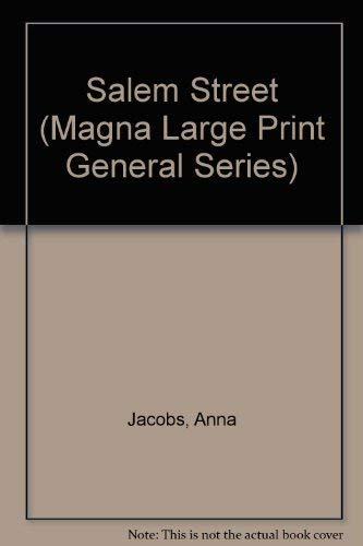 9780750509121: Salem Street (Magna Large Print General Series)