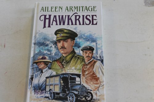 9780750509428: Hawkrise