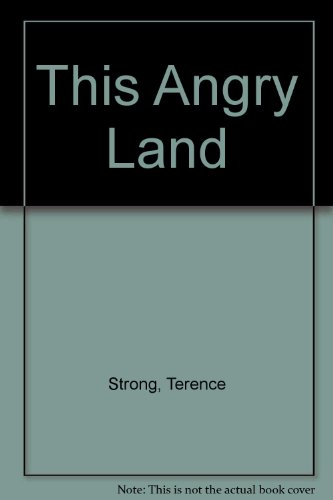 9780750510097: This Angry Land