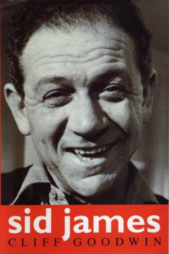 9780750510172: Sid James: A Biography