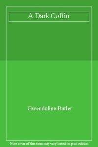 9780750510493: A Dark Coffin