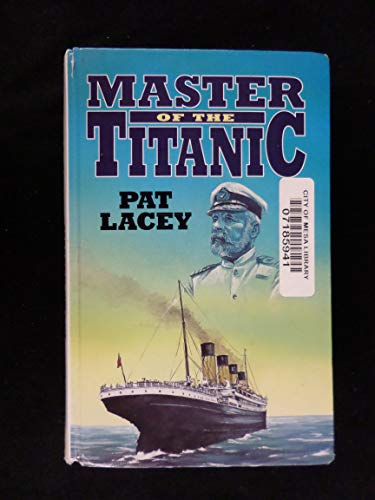 9780750510677: Master Of The Titanic (Magna Large Print General Series)