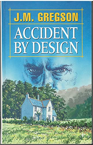 9780750511018: Accident By Design (Magna Large Print General Series)