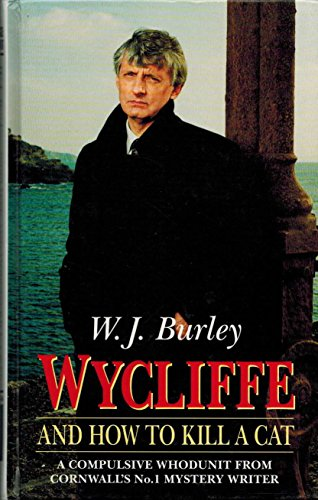 9780750511209: Wycliffe And How To Kill A Cat