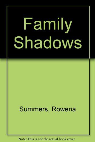 9780750511575: Family Shadows