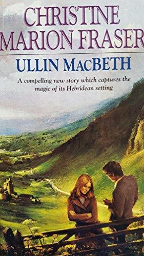 Ullin MacBeth: n/a