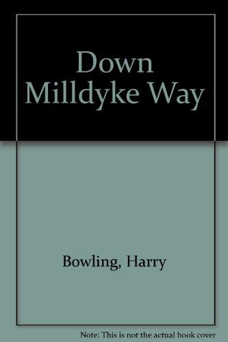 9780750512299: Down Milldyke Way