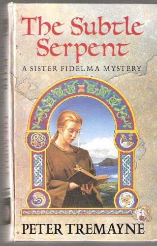 9780750512442: The Subtle Serpent
