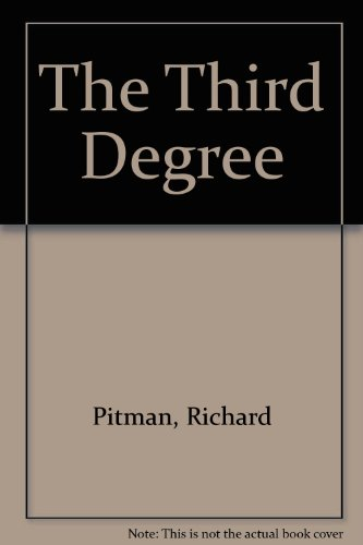 9780750513203: The Third Degree