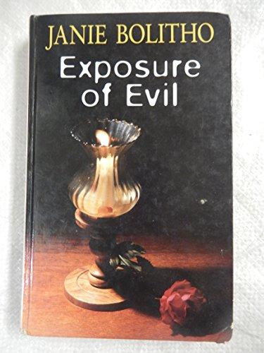 9780750514309: Exposure of Evil